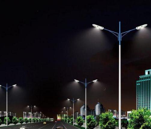 美国NorthWestern公司为路灯配备新型节能灯泡,传统高压钠灯将不再供应砂铸件